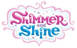 Nickelodeon Shimmer and Shine Logo Original.png