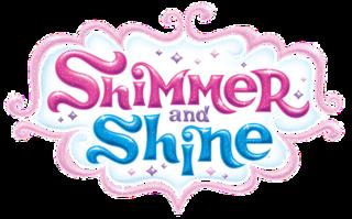 <i>Shimmer and Shine</i> American animated series