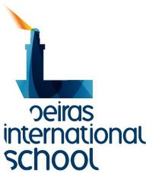 Oeiras International School - Image: Oeiras International School Logo