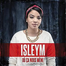studio album by isleym