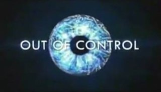 <i>Out of Control</i> (2013 TV program) Philippine television show