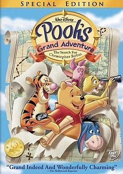 Poohs Grand Adventure The Search For Christopher Robin
