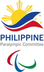 Philippine Paralympic Committee logo