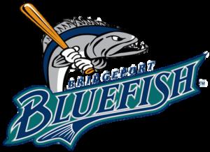 Bridgeport Bluefish - Image: Park City Blues