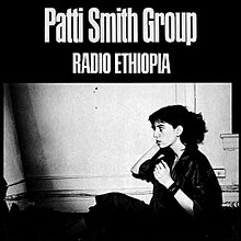 Patti Smith Group - Radio Ethiopia.jpg
