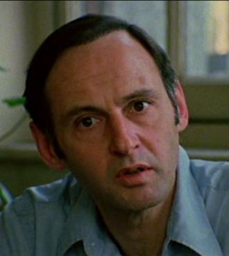 Paul Avrich - Avrich circa 1980