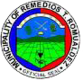 Official seal of Remedios T. Romualdez