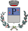 Coat of arms of Piasco