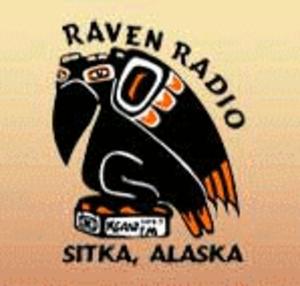 KCAW - Image: Raven Radio Logo