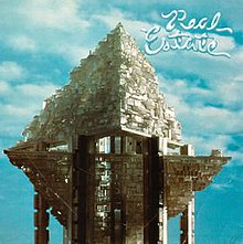 real estate album wikipedia