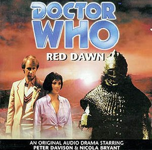 Red Dawn (audio drama)