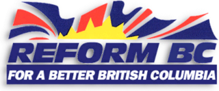 Reform Party of British Columbia