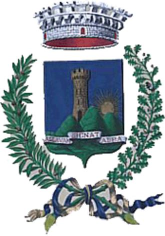 Ribera, Agrigento - Image: Ribera Stemma