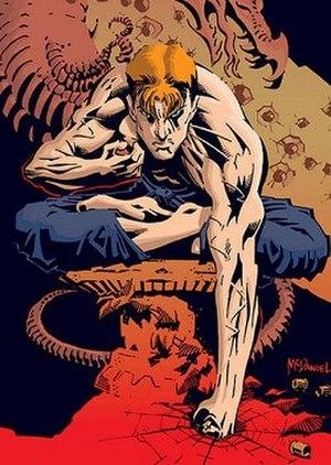 Richard Dragon - Image: Richard Dragon (Richard Drakunovski)