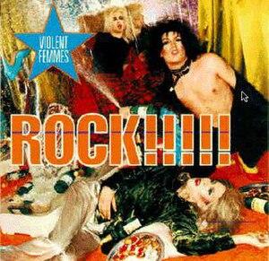 Rock!!!!! - Image: Rock vfemmes