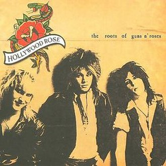 The Roots of Guns N' Roses - Image: Rootsofgnr