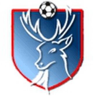 Rossendale United F.C. - Club logo