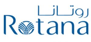 Rotana Hotels - Image: Rotana Logo