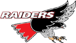 Southern Oregon Raiders - Image: SOU Raiders