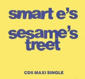 Sesame's Treet - Image: ST Smart E