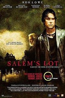 <i>Salems Lot</i> (2004 miniseries)