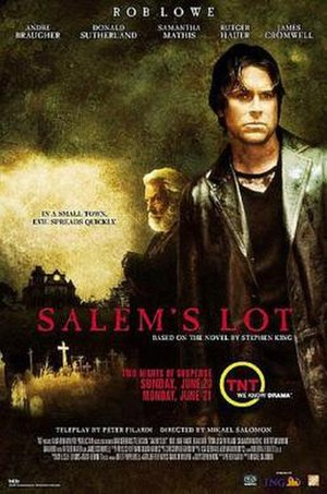 Salem's Lot (2004 miniseries) - Image: Salempromo 1