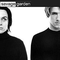 Savage Garden cover