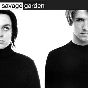 Savage Garden (Savage Garden album) - Image: Savage Garden Savage Garden (album cover)
