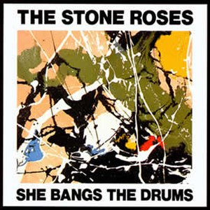 She Bangs the Drums - Image: Sbtd