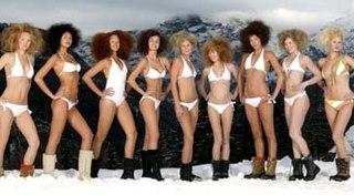 <i>Top Model</i> (Scandinavian season 3)