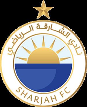 Al-Sharjah SCC - Logo