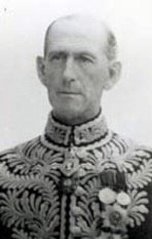 Lancelot Graham -  Sir Lancelot Graham as Governor of Sindh