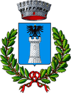 Coat of arms of Sissa