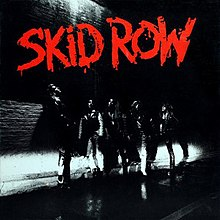 98eafca69 Skid Row (Skid Row album) - Wikipedia