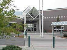 Skyview HS Main Entrance.JPG