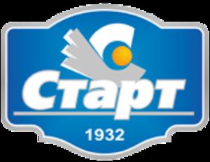 Start Nizhny Novgorod - Image: Start Nizhny Novgorod logo