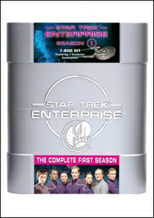 Star Trek: Enterprise (season 1)