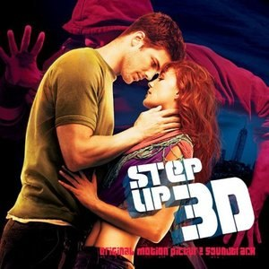 Step Up 3D (soundtrack) - Image: Step Up 3D Soundtrack
