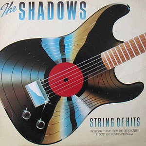 String of Hits - Image: String of Hits