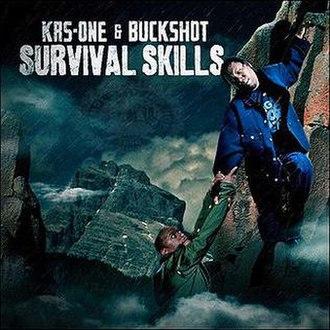 Survival Skills - Image: Survival skills