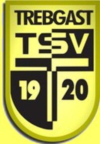 TSV Trebgast - Image: TSV Trebgast logo