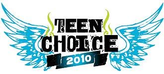 2010 Teen Choice Awards - Image: Teens choice awards 2010