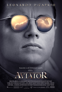 <i>The Aviator</i> (2004 film) 2004 American biographical drama film directed by Martin Scorsese