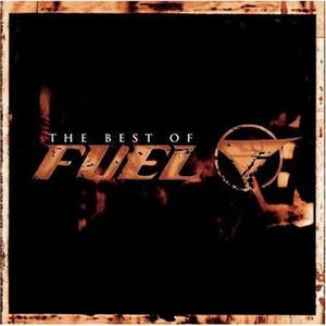 The Best Of Fuel album cover
