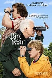 <i>The Big Year</i>