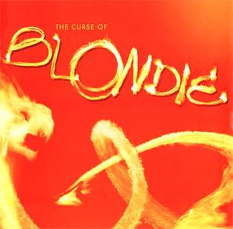 The Curse of Blondie - Image: The Curse of Blondie