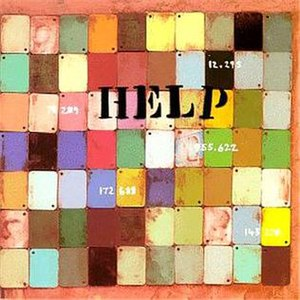 The Help Album - Image: The Help Album