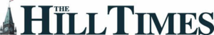 The Hill Times - Image: The Hill Times logo