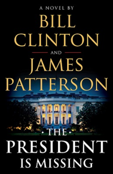 The President Is Missing (novel) - Wikipedia