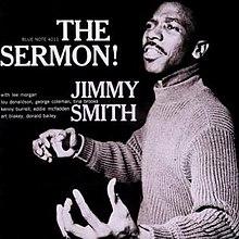 The Sermon Jimmy Smith Album Wikipedia